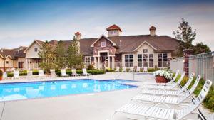 HarrisonHills Pool