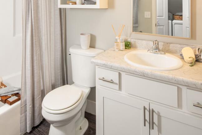 WillowPark Bathroom