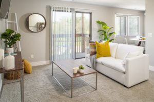 WillowPark Living Space