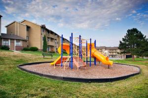 WillowPark Playground