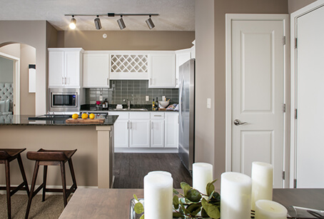 Broadmoor Hills Marquee Apartment