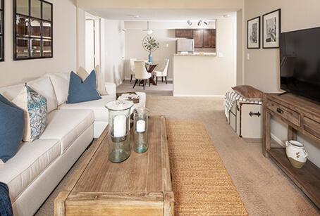 Enclave Apartment