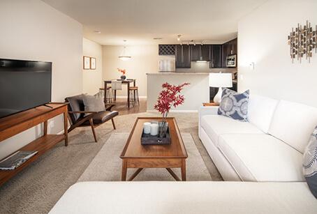 Highpointe Apartment