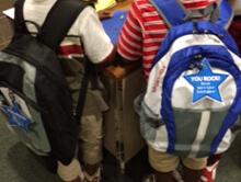MP Backpack 8