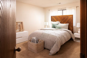 OldCheney Bedroom