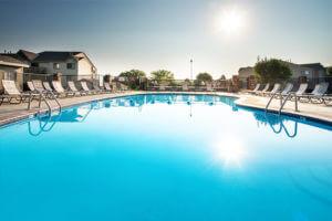 OldCheney Pool