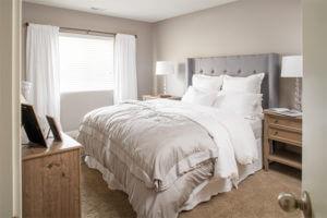 Wycliffe Bedroom