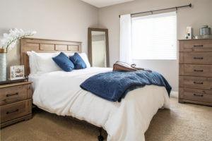 Wycliffe Bedroom 2