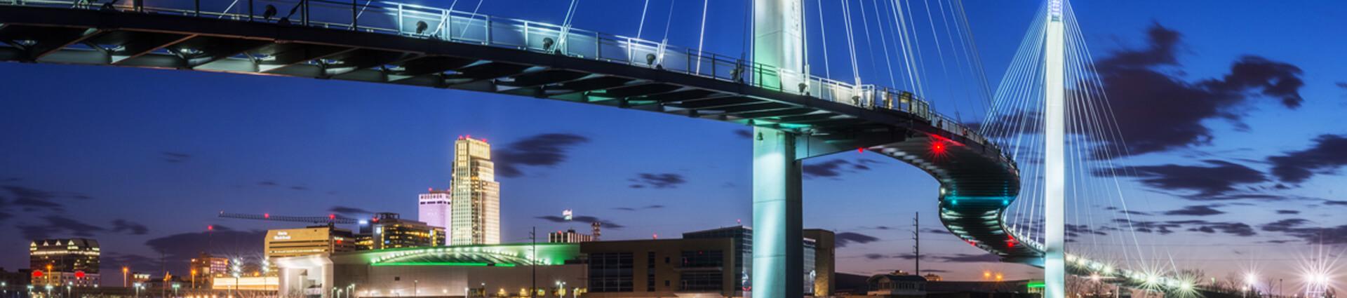 Bobkerry bridge