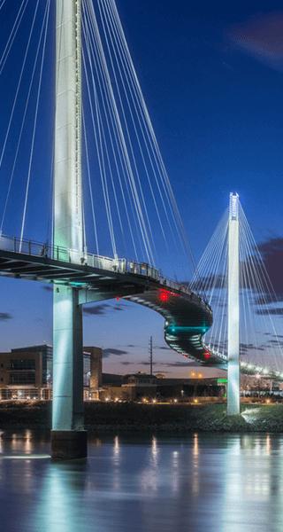 Bobkerry bridge mobile